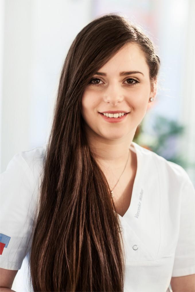 Veronika Walker