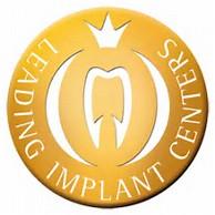 Leading implant centers Logo